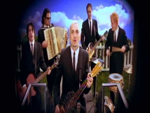 Everclear - I Will Buy You A New Life.....takes me back to listening to a tape deck on our Cincinnati trip with mom and Jeff  in middle school.
