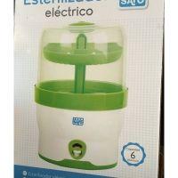 Esterilizador eléctronico by saro