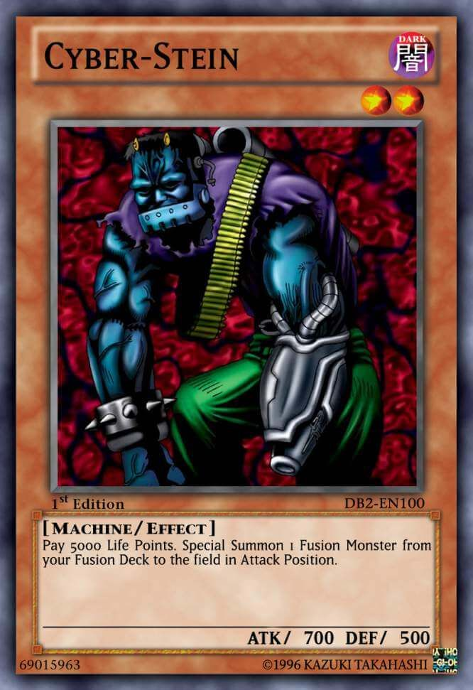 MOST EXPENSIVE YUGIOH CARDS