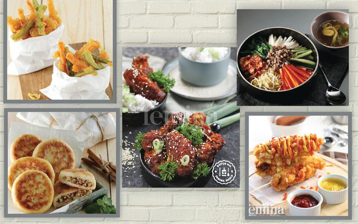5 Resep Wajib Coba Minggu Ini: Makanan Korea Populer, Dari Bibimbap Hingga Hotteok