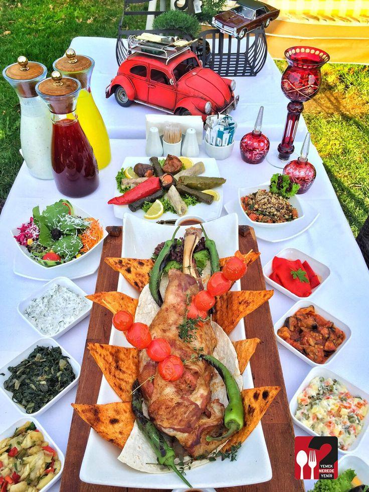 """Kuzu Kol - Testi Restoran / İstanbul ( Çekmeköy )  Çalışma Saatleri 07:00-23:00 ☎ 0 216 642 72 72  135 TL / 4 Kişilik ▫️  Alkolsüz Mekan  Paket Servis Var  Sodexo, Multinet, Ticket Var Daha fazlası için snapchat """"yemekneredeynr"""" takip et... ▫ 1 Nisan 2016, Testi' de 20. Yıl dolayısı ile rezervasyon yaptıran herkese, hediyelik ürünlerde ve yemeklerde 3 gün indirim; 1 nisan %50 2 nisan %40 3 nisan %30 indirim vardır."""