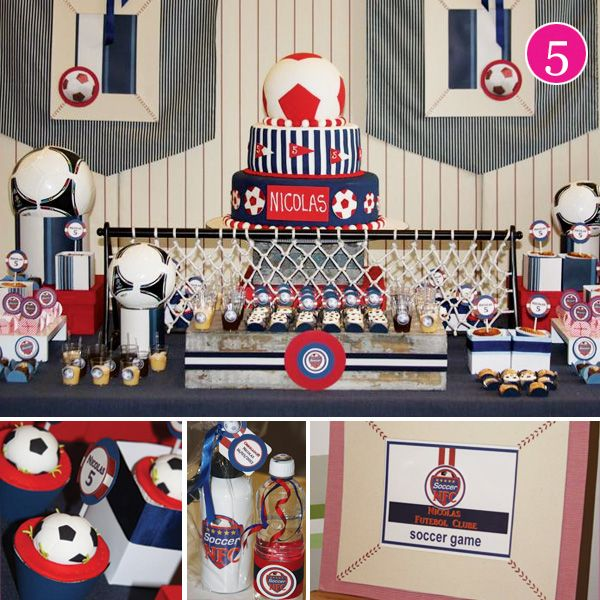 May The Fourth Be With You Baby Shower: 1000+ Ideas About Soccer Baby Showers On Pinterest