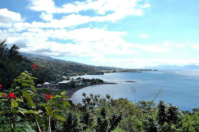 Tahiti: Point Venus (foto di supergiball)