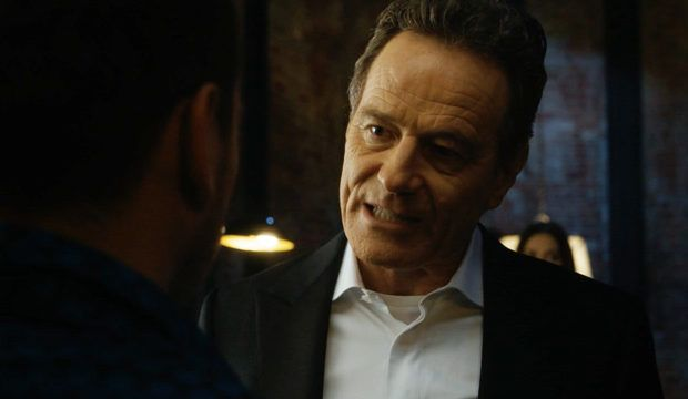 Bryan Cranston ('Sneaky Pete'): Emmy nom for Best Drama Directing? - Goldderby
