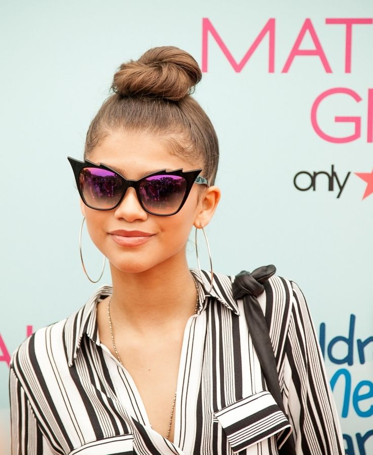 sexy hair styles for girls 169 best hairstyles images on 6761 | 0ad94ddef7de61b9de6fdf410d3f6761 celebrity hairstyles zendaya