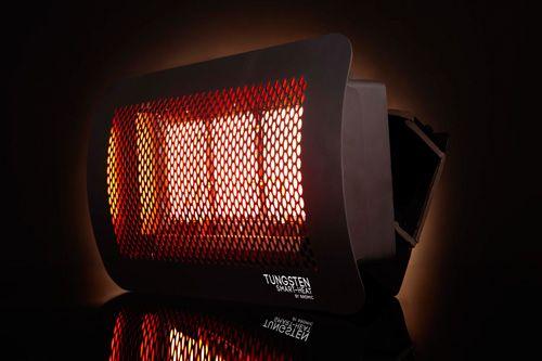 Bromic Heating Tungsten Smart-Heat Gas