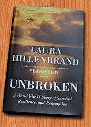 unbroken book review