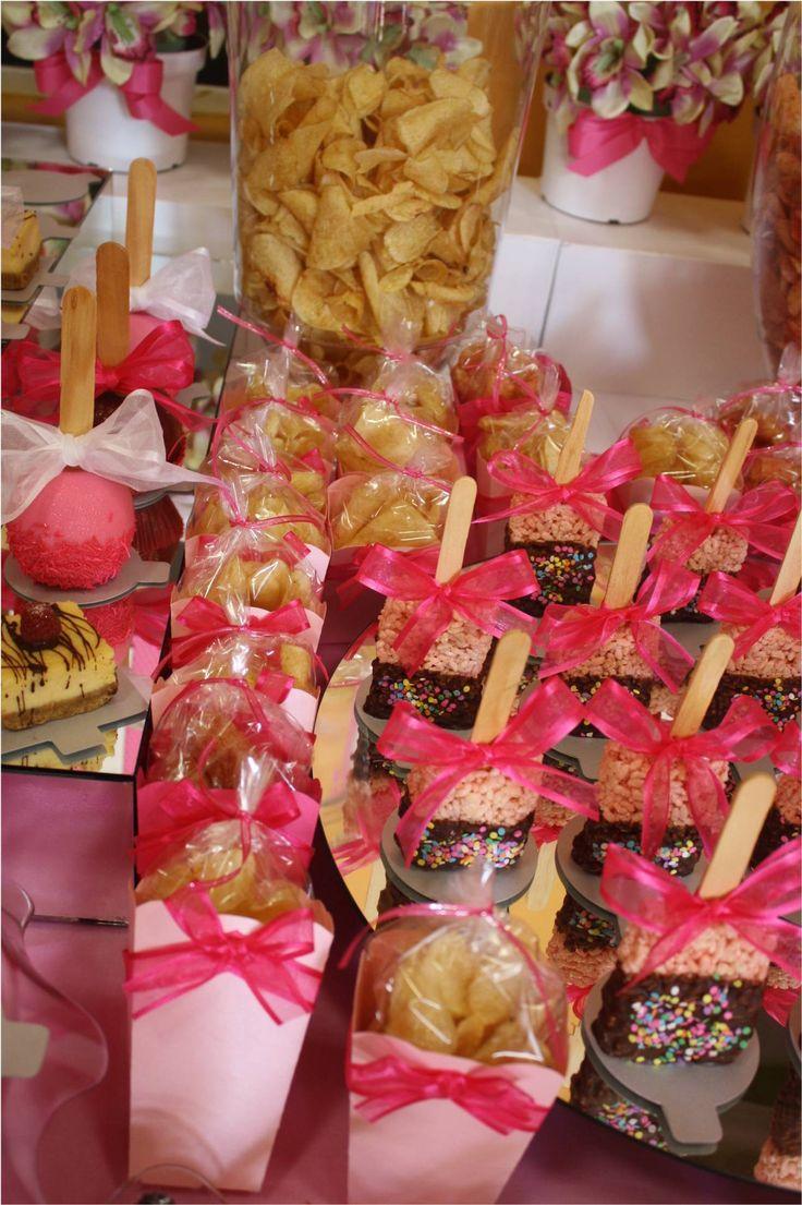 Mesa de dulces para bautizo ni a bautizos pinterest for Mesa de dulces para 15