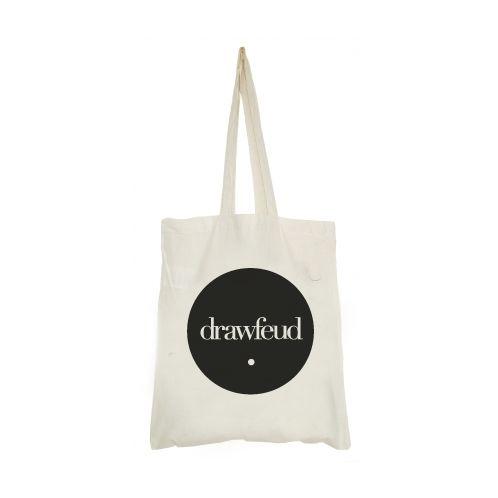 DRAWFEUD BLACK LOGO via Drawfeud.se. Click on the image to see more!