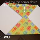 Visit Whimsical Whimsies for the original tutorial! Follow this great picture tutorial and learn how to make a Scrapbook Paper Envelope!