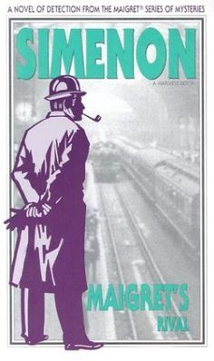 Georges Simenon's Jules Maigret