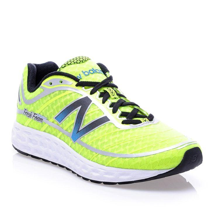 New Balance Fresh Foam Boracay – Erkek Koşu Ayakkabı