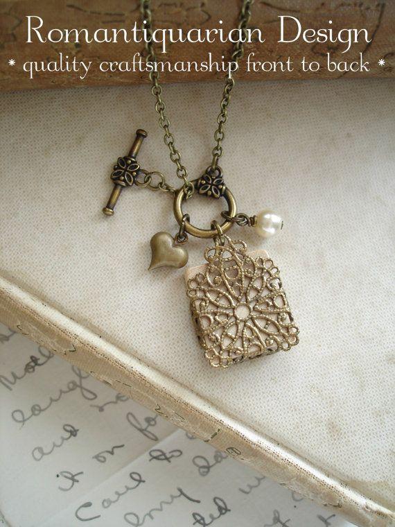 17 Best Ideas About Letter Necklace On Pinterest