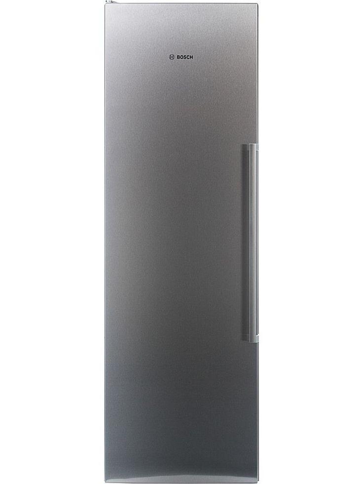 Bosch KSV36MI41 kylskåp har 5 års garanti och ger en jämn temperatur genom intelligent sensorteknologi.