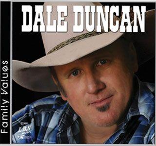 Dale Duncan album 'Heart of Australia'. www.lbsmusuc.com.au