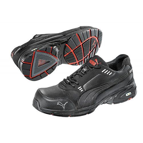 Puma Safety Sicherheitsschuhe Motion Protect Velocity Low 64.257.0 Halbschuhe S3 HRO SRA - http://on-line-kaufen.de/puma/puma-safety-sicherheitsschuhe-motion-protect-64