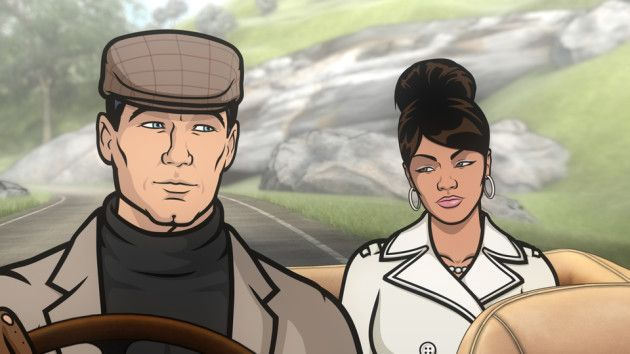 full episodes of archer | Watch Archer Season 6 Episode 11 Online - TV Fanatic