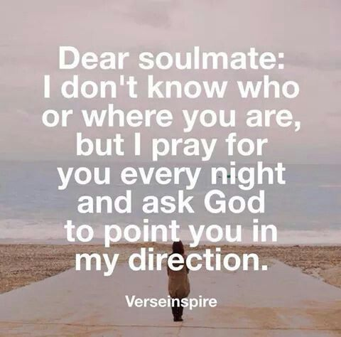 #Soulmate #Godly #relationship