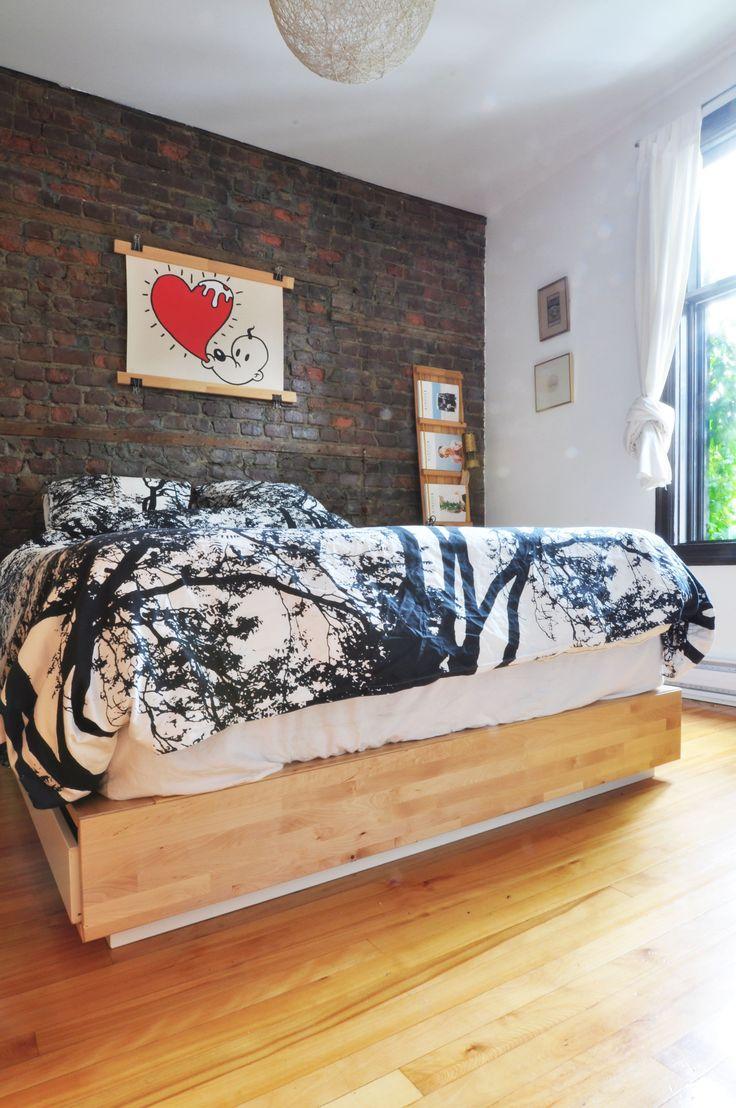 dream master bedroom%0A MarieLaurence  u     Johan u    s Montreal Home  u     Gorgeous Global House Tour