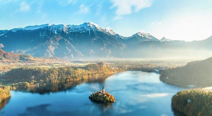 21 Things To Do In Zagreb Best Attractions Activities And Day Trips Scenic Natural Wonders Lake Bled