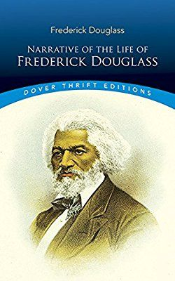Narrative of the Life of Frederick Douglass: Written by Himself (Dover Thrift Editions): Amazon.co.uk: Frederick Douglass: 9780486284996: Books