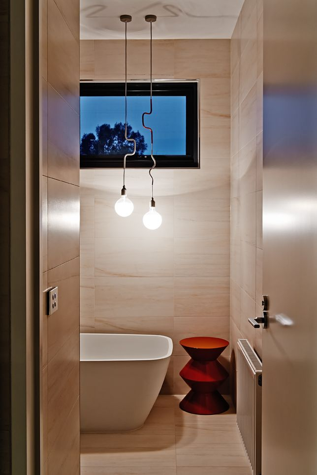 view bathroom ideas%0A Striking architecture with bold and sophisticated interiors   Designhunter   architecture  u     design blog