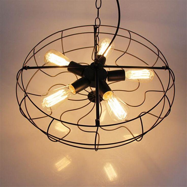 17 mejores ideas sobre retro ceiling fans en pinterest ...
