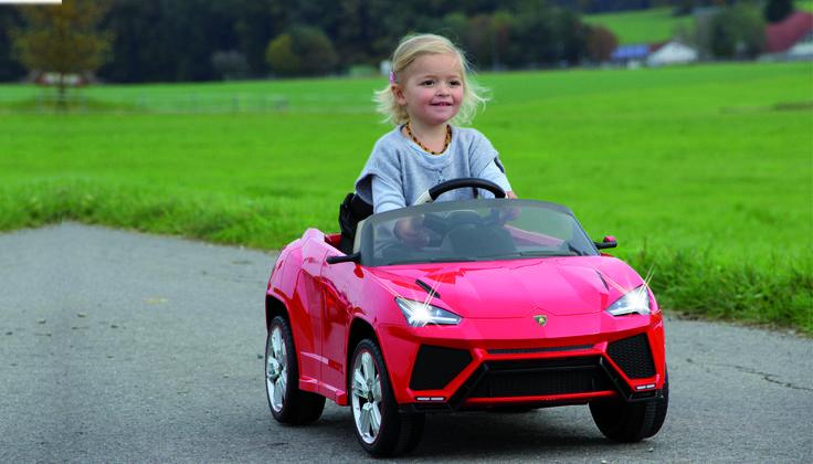 Ride on Car Lamborghini Urus Art.-Nr. 405076/78