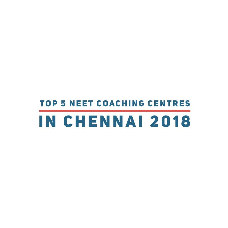 Get the full list of Top 5 Neet Entrance Coaching Centres Chennai. Find out total course fees, course curriculum, faculty experiences, and course duration