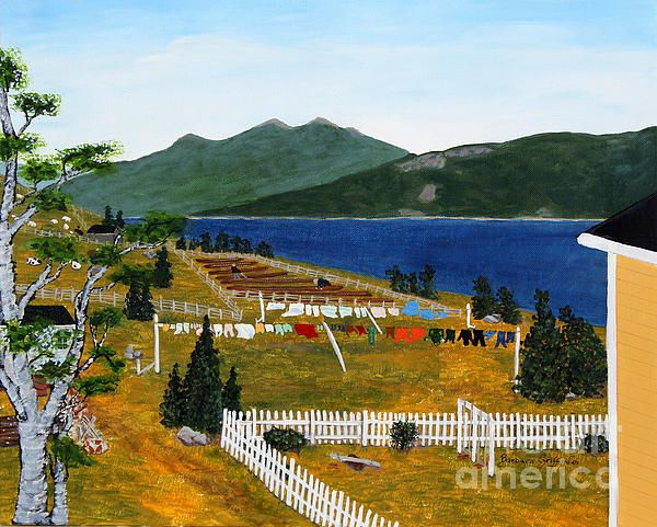 """""""Memories Of Monday"""" by Barbara Griffin"""