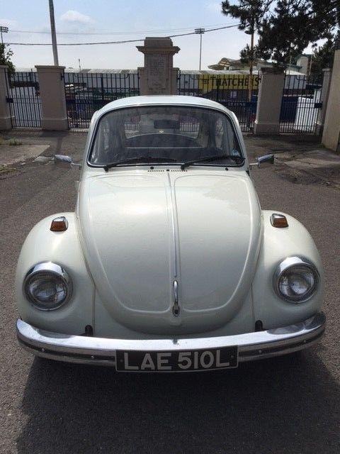 classic vw beetle 1303 beautiful condition uk vw beetle rh pinterest com