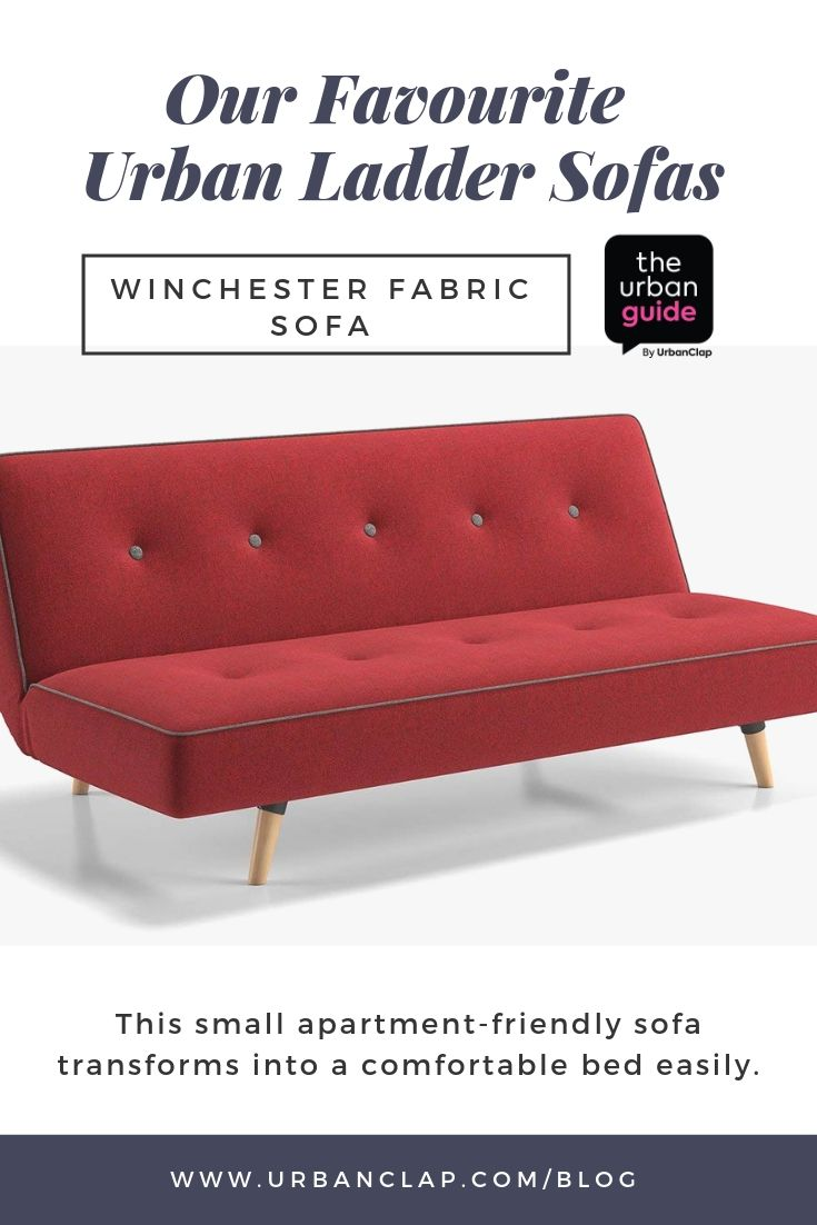 which urban ladder sofa is your favourite home furniture living rh pinterest com