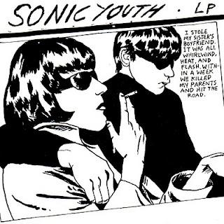Sonic Youth - Goo (1990)