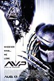 #10: Alien Vs. Predator AVP Poster Aprroximately 11 x 17 Inches AVPposter2