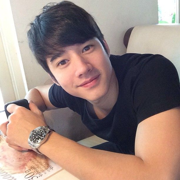 Mario Maurer | Crazy Thing Called Love