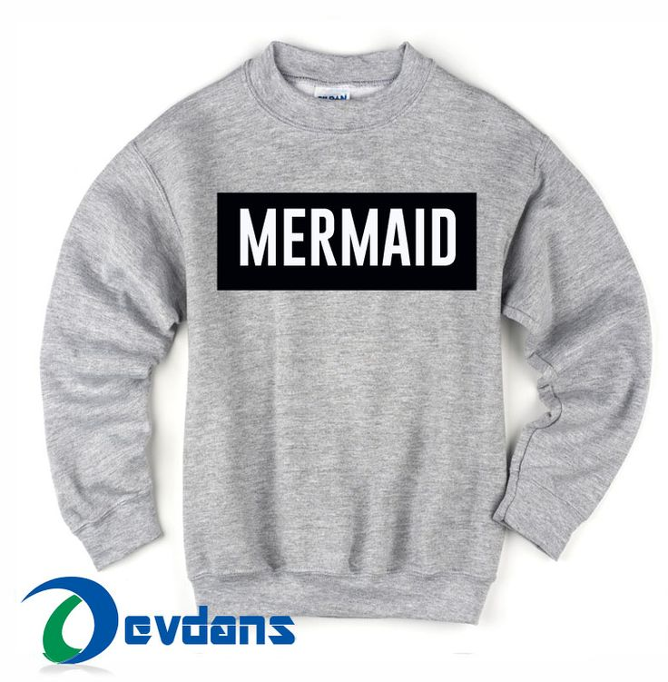 Tag a friend who would love this!     $27.99    Buy one here---> https://www.devdans.com/product/mermaid-sweatshirts-size-smlxl2xl3xl/