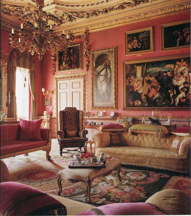611 best royal drawing room images on Pinterest | Dutch netherlands ...