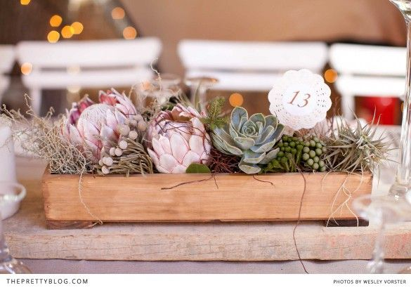 Willem & Mia - Love & Lace | Real weddings | The Pretty Blog
