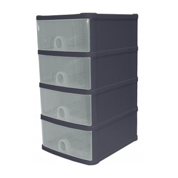 10 best images about plastic storage drawers on pinterest for Plastic craft storage drawers
