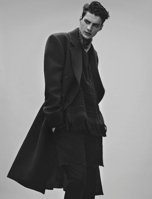 Matthew Bell by Rory Payne.