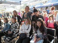 Aktualności: Dzień Rzemiosła w Pleszewie