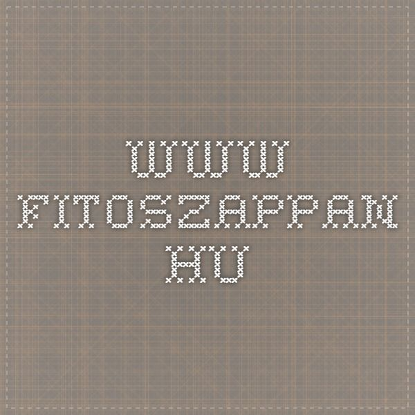 www.fitoszappan.hu