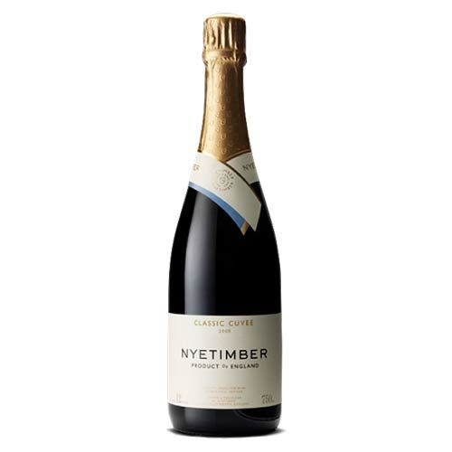 Delicate bubbles pervade this light Classic Cuvee, filling the nose with aromas of lemon tart, biscuit and floral notes.