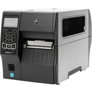 Zebra ZT410 203DPI 4 Thermal Transfer And Direct Thermal Label Printer - USB/ETH/BT