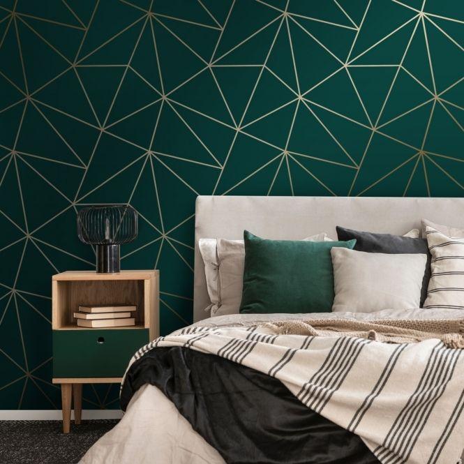 Emerald Wallpaper For Walls