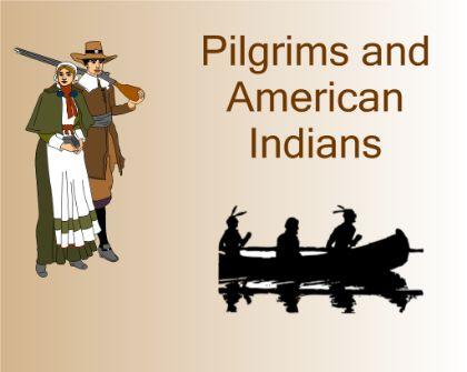 relationship between pilgrims and wampanoag indians