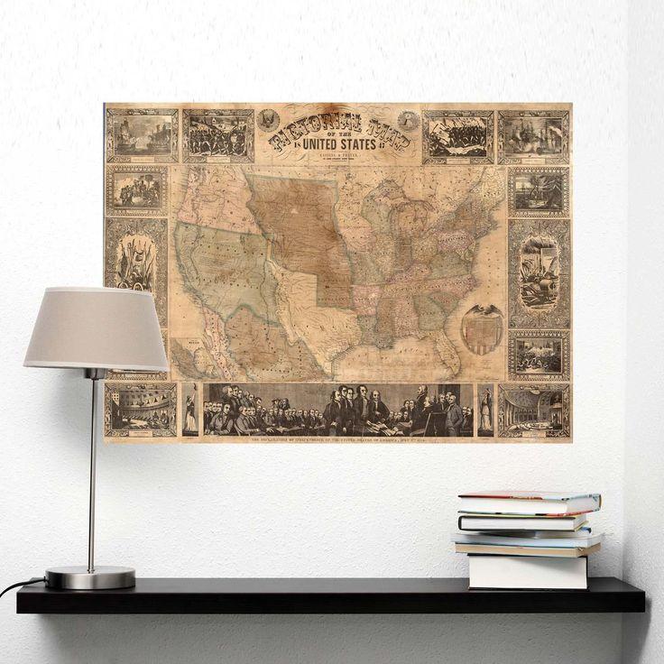 https://www.adesiviamo.it/prodotto/1138/Adesivi-da-parete/Adesivi-da-parete/Pictorial-Map-of-the-United-States---Wall-Sticker---Adesivi-da-Muro.html