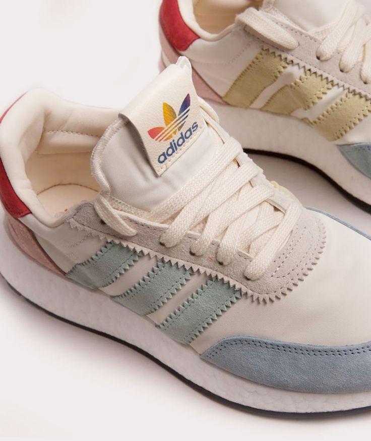 ADIDAS I-5923 Pride Sneaker cream white – Zapp Zerapp