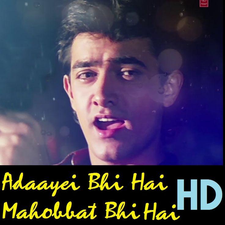 Sing ADAAYEIN BHI HAIN (Hq) -kumar sanu & anuradha paudwal - Pawan Khatri - ᴴᴰ Adayein Bhi Hai Mohabbat Bhi Hai HD SOUND with pradipta2017 on Sing! Karaoke. Sing your favorite songs with lyrics and duet with celebrities.