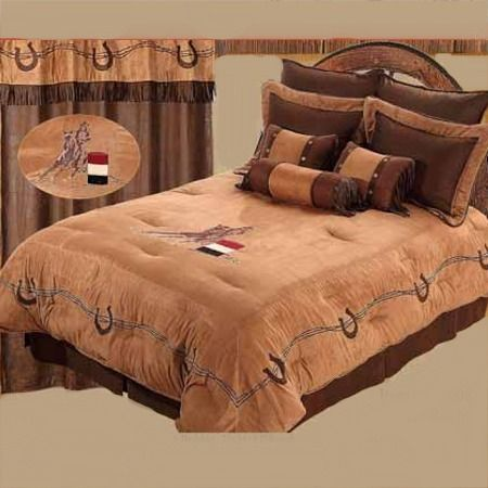 17 Best Images About Cowgirl Bedding And Stuff On